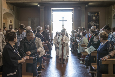 Chiesa e parenti
