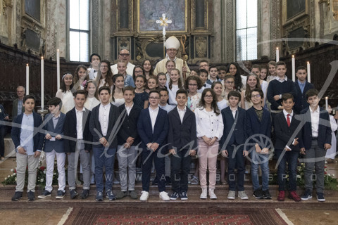 Cresime San Mauro 2018
